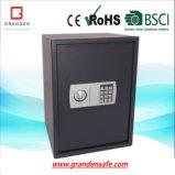 Elektronischer sicherer Kasten für Haus und Büro (G-50ED), fester Stahl