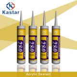 De Doeleinden van de bouw Op basis van water & Dichtingsproduct Paintable (Kastar280)