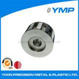 Micro precisión de piezas de máquina CNC de piezas de engranaje personalizado