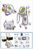 L'épilation laser IPL système Shr antivieillissement Machine
