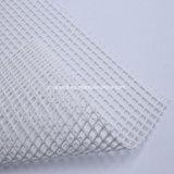 담궈지는 Uneed PVC 또는 비닐 입히는 폴리에스테 메시 직물 (UND-TM)