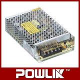 fonte de alimentação do interruptor 75W com CE (S-75)
