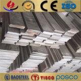 Barre plate non magnétique de l'acier inoxydable 310/310S/310h/304 pour des opérations extérieures