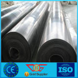 HDPE UV Geomembrane 0.55 milímetros de espessura com Ce