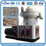 3t Per Hour Biofuel Pelletizer Machine