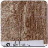 Film en bois d'impression des graines PVA de noix de largeur de Yingcai 1m