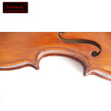 Violini Handmade mezzi della vernice all'ingrosso