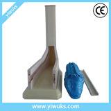 100pcs Capacité Distributeur de surchaussures automatique sanitaires