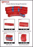 Protetores de impulso de Imax 20ka da baixa tensão prendedor de relâmpago de três fases