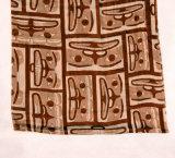 نساء خيزرانيّ طباعة نابض فصل خريف فصل صيف يحاك شاطئ تغذية شال وشاح أنشوطة [سنوود] ([سو124])