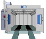 Хорошее качество документа BTD Cabinas De Pintura аэрозольная краска стенд с маркировкой CE