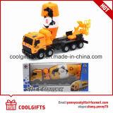Il commercio all'ingrosso fuso sotto pressione trasporta camion su autocarro della costruzione del miscelatore di cemento di 1:43 del giocattolo il mini