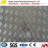 Fluss-Stahl-Kontrolleur-Blatt (Q235B, Ss400, St37-2, St52, ASTM A36, A283grc, S235jr)