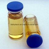 Steroide liquido di Bodybuilding della bottiglia della fiala dell'olio del ciclo di Enanthate del testoterone della Cina