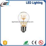 최신 판매 훈장을%s 낮은 힘 A19 별 LED 전구