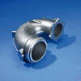 Bâti malléable d'ajustage de précision de gaz du fer En-Gjs-400-15