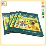 Stampa educativa del libro di per la matematica per i bambini (OEM-GL017)