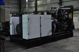 gerador Diesel de 50kVA Cummins com ATS