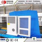 電気通信の屋外のキャビネットのための500W DC 48Vの空気調節