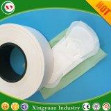 Versão Impressa Multi-Color de papel de asas e de volta de absorventes higiênicos