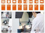 Trempe en aluminium 6063 T5 de profil d'industrie