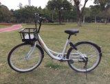 2018 E-bici inteligente de ahorrar energía y la mayoría de la seguridad