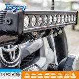 corchete de plata 2inch-2.5inch para las luces de conducción universales del LED