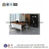 새로운 디자인 금속 다리 사무용 가구 매니저 책상 (1310#)