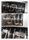セリウムの証明Qk553 600kgの凍結する肉スライサーの打抜き機