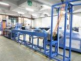 Gepäck-Material-automatische Bildschirm-Drucken-Maschine mit Servosystem