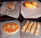 Feuille de téflon pour la cuisson à l'aide de la machine