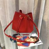 卸売価格Emg5267の2017の新式の女性ショルダー・バッグの本革のハンドバッグの女性のショッピング・バッグ