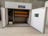 Machine complètement automatique de Hatcher d'incubateur de poseur de volaille de Hongzhou