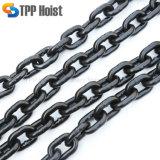 Dehnbares legierter Stahl-rundes Link geschweißter anhebender Kettengroßverkauf des Grad-G80