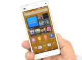 Cellulare astuto compatto mobile del telefono sbloccato commercio all'ingrosso D5803 del telefono Z3