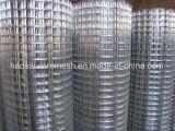 Сваренная нержавеющей сталью панель ячеистой сети 304