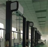 Enrolador do tubo de ar retráctil Risense Combinação/Mangueira do Tambor do Molinete