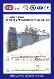 Teflon Fine-Coaxial провод и кабель экструзии машин