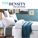 デラックスな刺繍された絹の寝具のカスタム沿岸寝具
