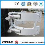 Ltma Ce 7ton carretilla elevadora abrazadera de rollos de papel fabricado en China