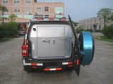 가솔린 유형/4WD/왼손 드라이브/방탄 현금 에서 이동 차 (TBL5029XYCF5)