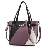 De Unieke Stijl van uitstekende kwaliteit Dame Sling Tote Bag Leisure Pu Handtas