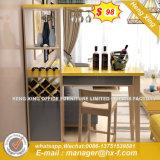 زجاجيّة علبيّة [إإكسيوكتيف] مكتب طاولة [أفّيس فورنيتثر] حديثة ([هإكس-8ند9654])