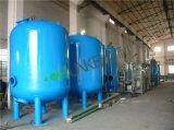 De duurzame Huisvesting van de Filter van het Koolstofstaal Chunke Mechanische