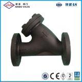 鋳鉄Yのこし器(JIS-10K/16K)