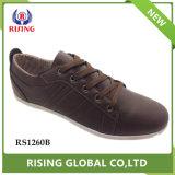 Professional OEM моды мужчин повседневная обувь производителя