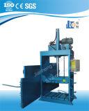 Baler Ves60-12080-Dd вертикальный электрический гидровлический для шелухи риса