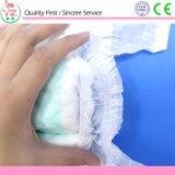 Fabricante chino disponible del pañal del bebé del precio bajo del conjunto de la economía de la calidad del alto grado de China