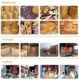 La minería de piezas para los dientes del cucharón de bloqueo de 1U2405