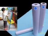 Peso Pesado Caballete Premium Blanca Rollo de papel para niños de 12 pulgadas x 15 18 50 75 100 pies (Fits standard de pie y caballetes de sobremesa)